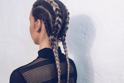 10 Women's Hairstyles That Are Ruling 2016