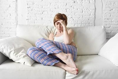 stomachache and vomiting