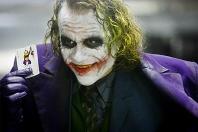 10 Cinematic Villains Who Upstaged the Hero